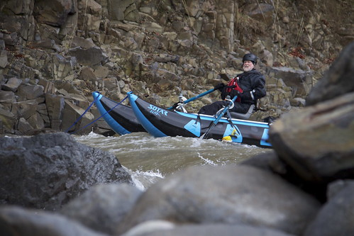 John Meier | by Northwest Rafting Company