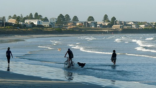 Late afternoon, Port Fairy | by Boobook48