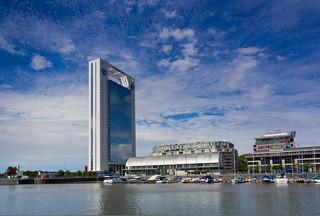 Standard Bank - Puerto Madero | by Jim Boud