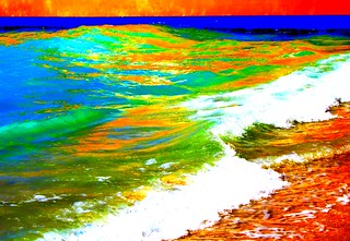 Water art: Colourful reflections | by Peggy2012CREATIVELENZ