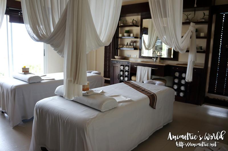 Asmara Spa Taal Vista Hotel
