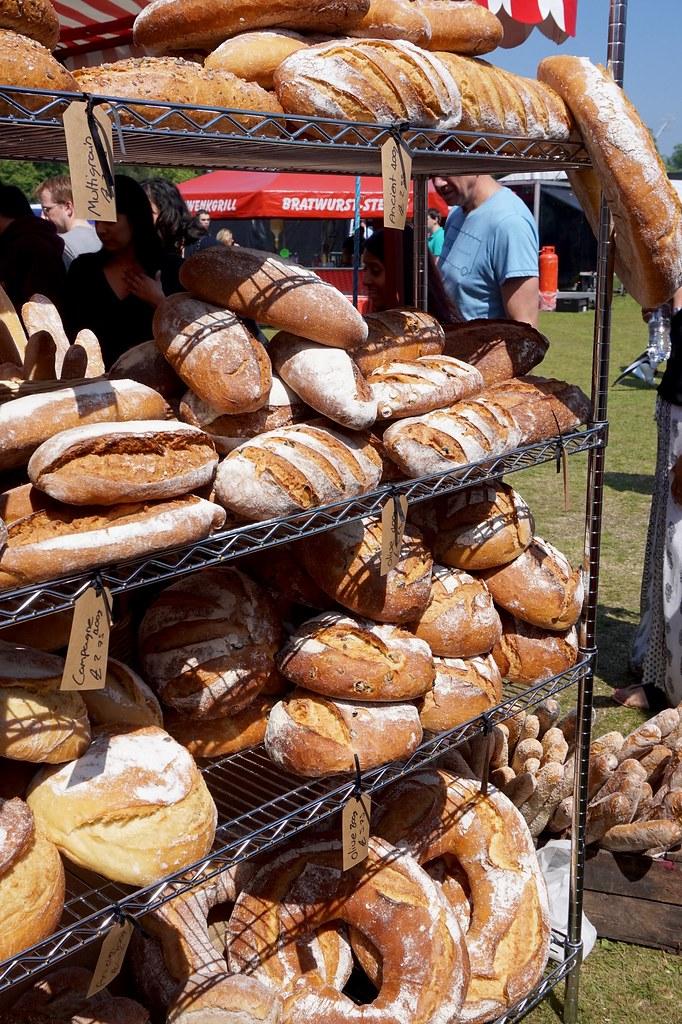 PHOTO DIARY || FOODIES FESTIVAL food, foodie, food bloggers, food festival, foodies festival, foodies festival birmingham, photo diary, food photography,katelouiseblog,lifestyleblog,foodblog,bread