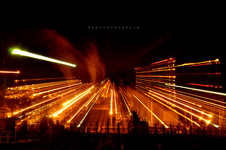 explode *Fun With Light | by ©Dewi Caprianita