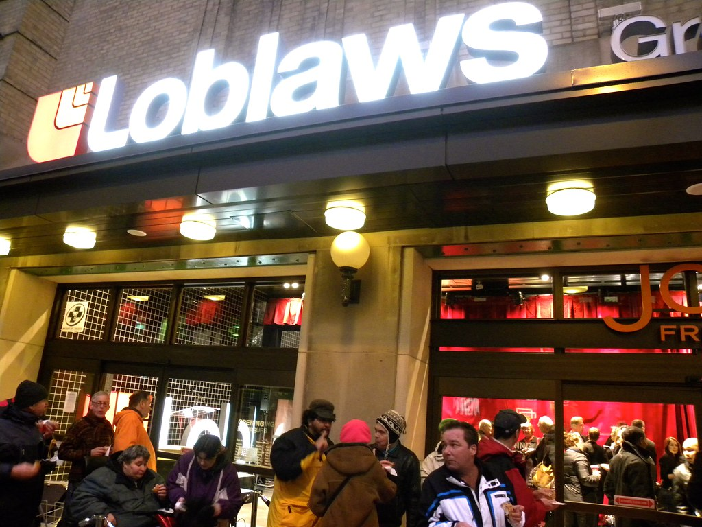 Image result for loblaws