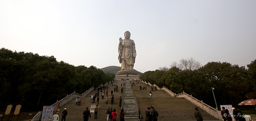 217 steps away from Buddha | by KyLoRi