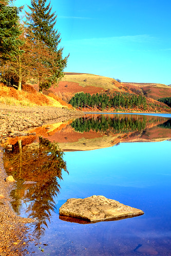 Derwent Reservoir | by Hydonian66