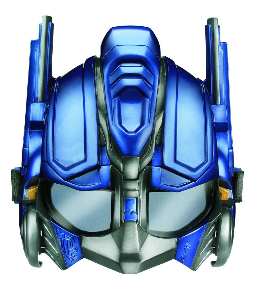 Transformers Optimus Prime Mask Combomphotos Flickr Rh Com Cartoon Head Transformer Masks Printable