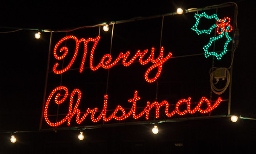 Merry Christmas 2011 | by The Wandering Hill