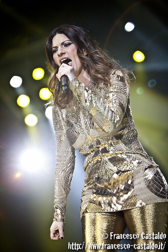Laura Pausini | by [devu]