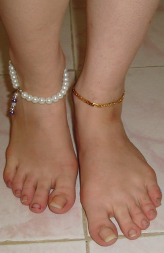 My Persian Gf Feettoes  Do You Like  Me  Trara Ah -5214