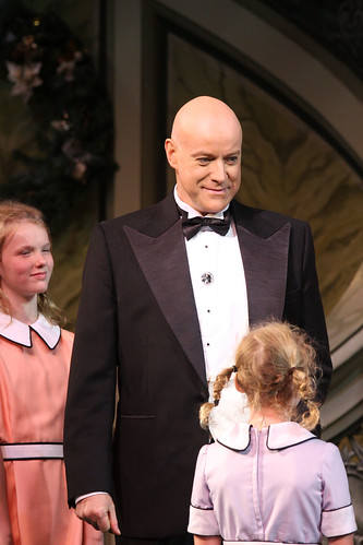 Anthony Warlow | by Eva Rinaldi Celebrity and Live Music Photographer