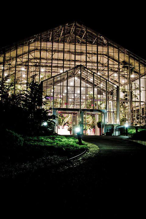 Rwp Botanical Garden Roger William S Park Zoo S Botanical Flickr