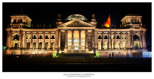 Festival of Lights - Berlin 2011 | by schymura photography