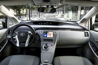 2012 Toyota Prius | by Toyota UK