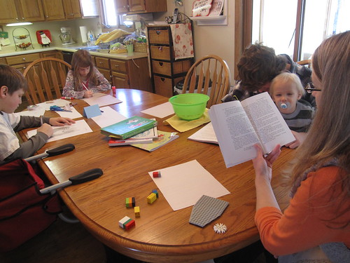 Homeschooling - Gustoff family in Des Moines 009 | by IowaPolitics.com