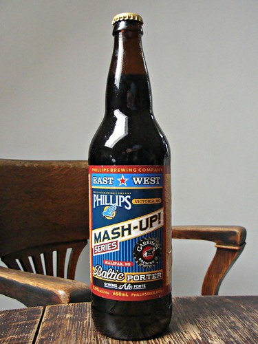 Mash UP Baltic Porter | by knightbefore_99