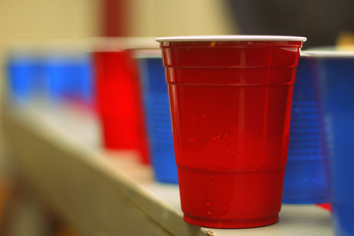 26/366 Red Solo Cup | by jcodudeortiz