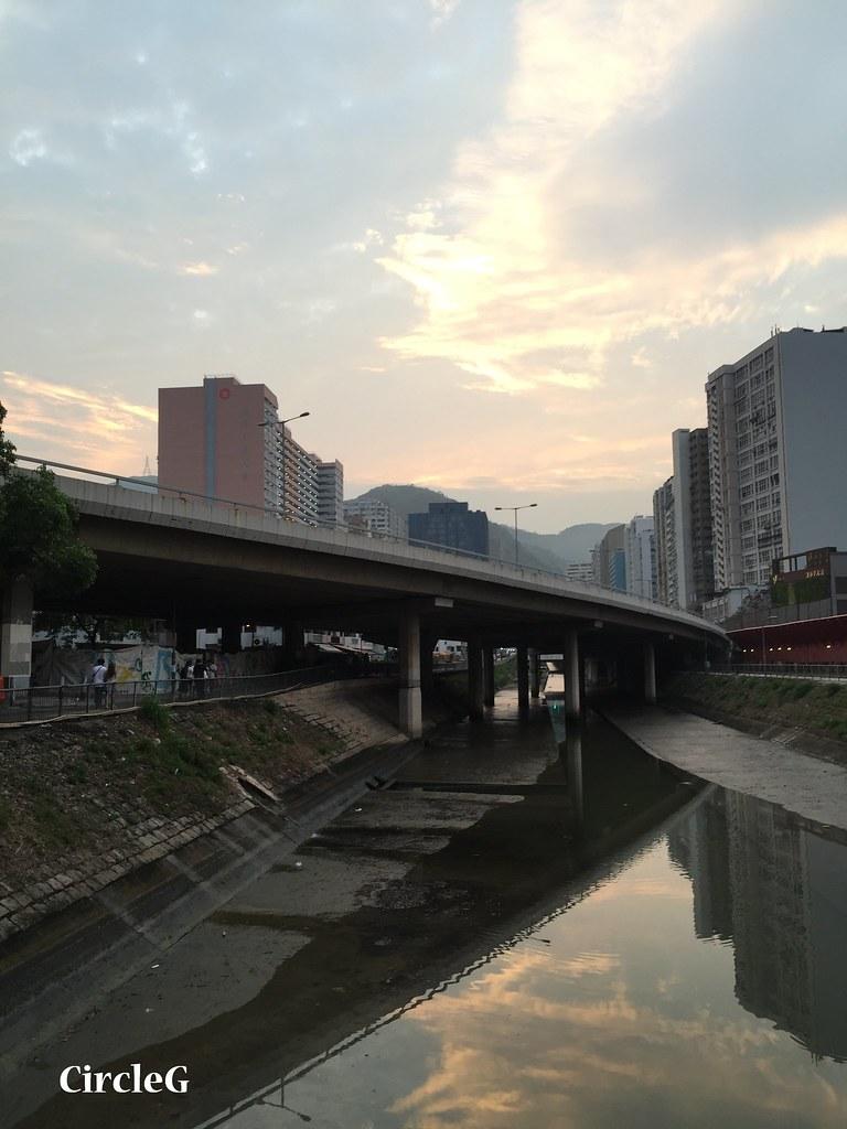 CIRCLEG 遊記 沙田 火炭 彭福公園公園 (34)