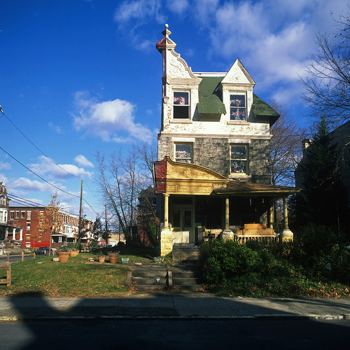 N. Phila, 2010 | by andrew wertz
