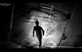 Shadowy metaverse (9) : Tintin [Explore] | by Michel Assaad