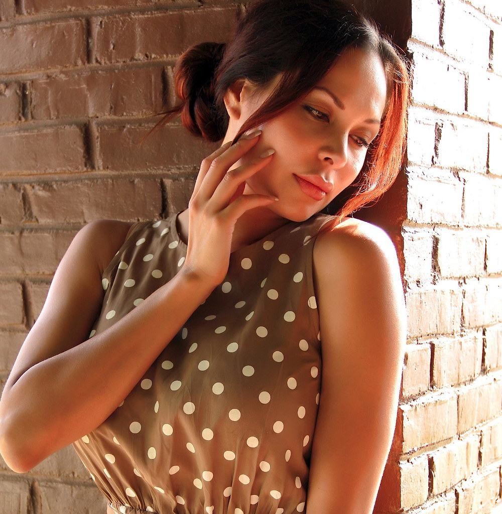 Radhaa Nilia Nude Photos 47