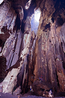 DSC04254 - Bird's Nests Collectors - Madai Cave (Borneo) | by loupiote (Old Skool) pro