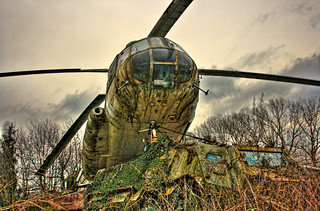 Bad Oeynhausen - Mil Mi-8S 02 | by Daniel Mennerich