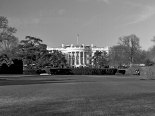 White House & South Lawn | by Convict J-man