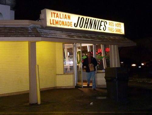 Johnnie S Restaurant In Mcconnellsburg Pa