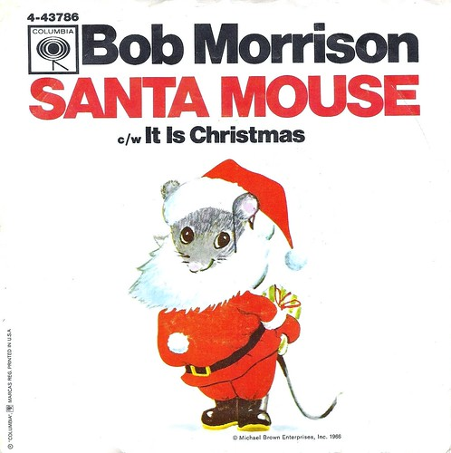 morrison, bob - picture sleeve | by capt_ot