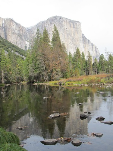 Yosemite 11-5-2011 | by eagle69er
