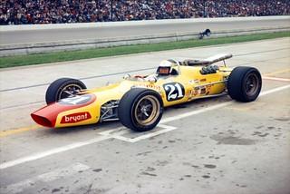 Cale yarborough indianapolis motor speedway flickr for Indianapolis motor speedway com