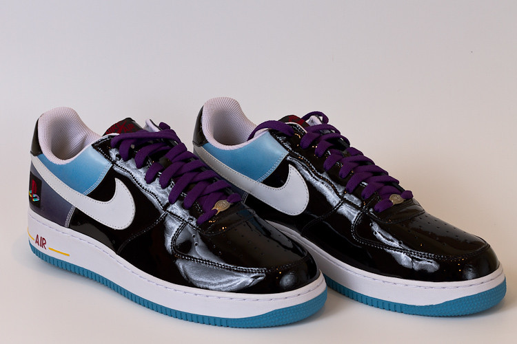 2 1 EditionFlickr Air Anniversary 10th Force Nike Playstation Pkn0w8XO