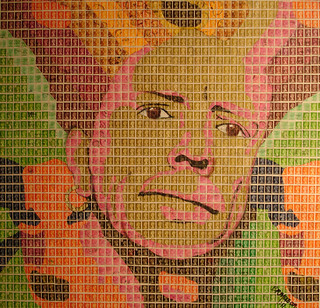 Johnny Rotten | by The Post Pop Art Man