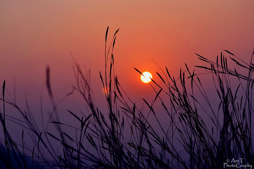 Beauty of Sunset | by © AmiT PhotoGraphy
