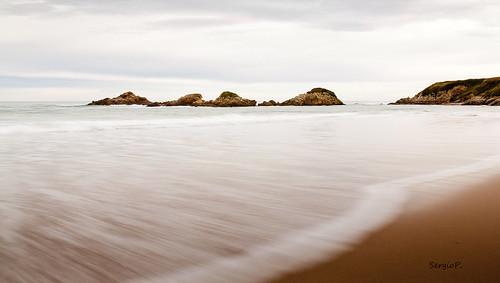 Costa Asturias (noviembre 2010) | by Sergio Perea Photography