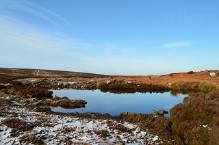 280112-lovely-tarn | by treeblog