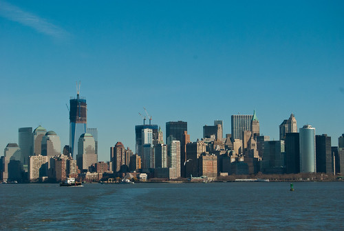 New York Skyline | by a.steltner