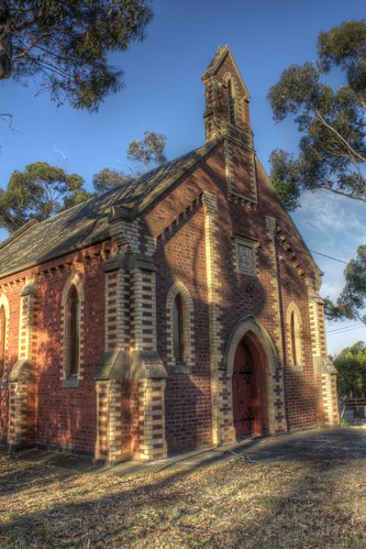 Providence Road Uniting Church 2012-02-09 (_MG_2297/8/9) HDR | by ajhaysom