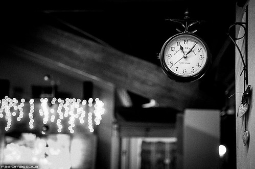 Time | by fabiomassola