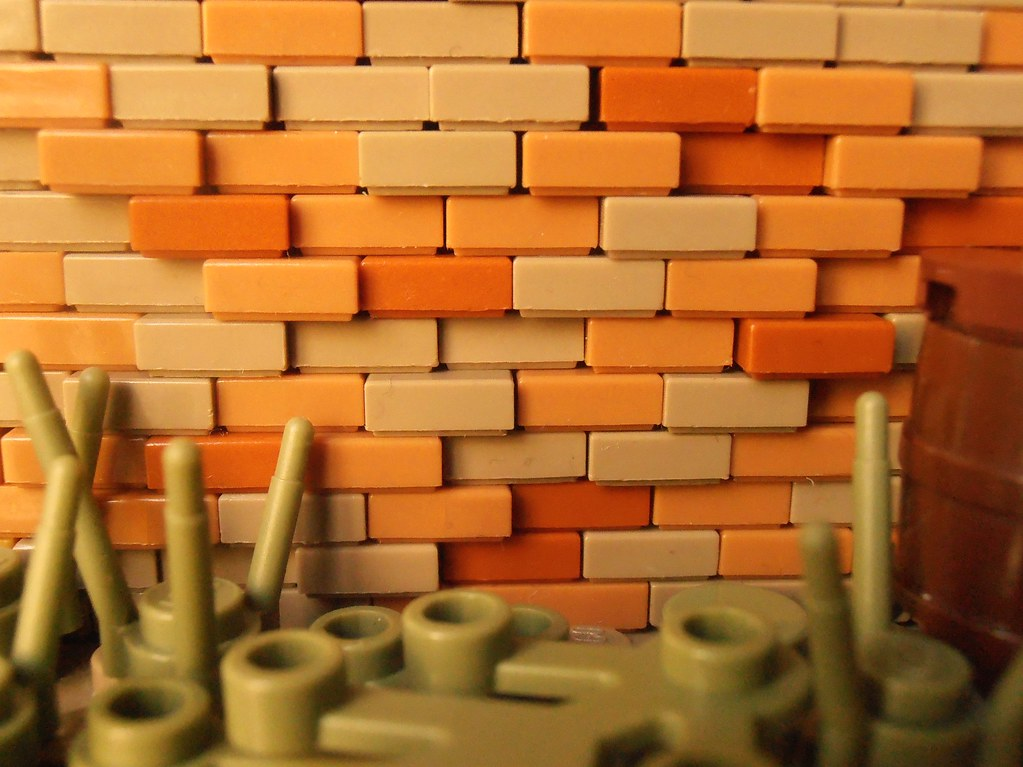 wall technique