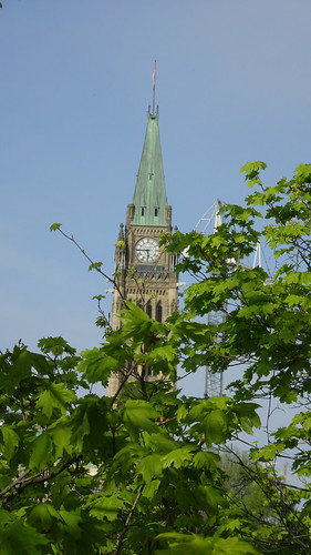 Peace Tower | by susanvg