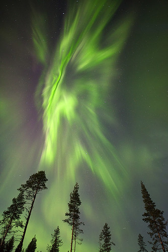 Auroral Corona | by antonyspencer