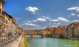 Florence   Italy (sold 3x ) | by Rex Montalban Photography