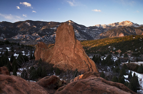 Garden of the Gods | by BrettWarren