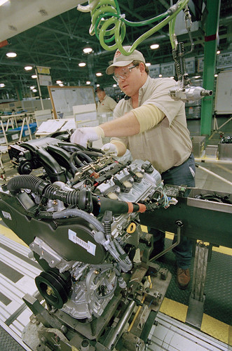 Toyota Motor Manufacturing West Virginia Inc Tmmwv