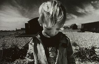 Boy at Dungeness | by shoreham_steve