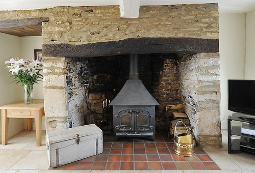 Fireplace | by petehelme.co.uk