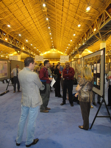 Poster sessions | by 2012 AMS Annual Meeting