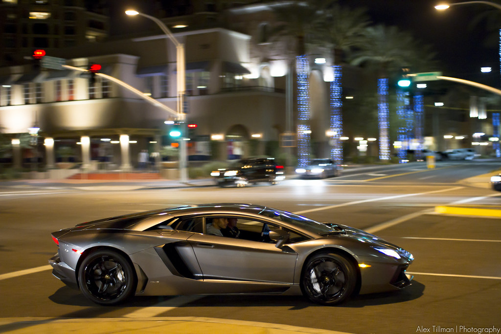2012 Lamborghini Aventador Lp700 4 Explored Alex Tillman Flickr
